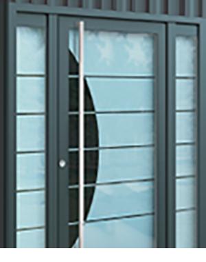 serie dveří Select